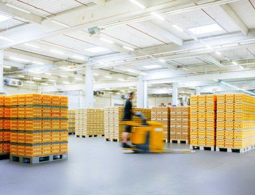 Logistiker (m/w/d) | Kwetters Logistik GmbH